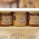Coffret miels 3 x 500g