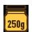 250 gr
