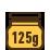 125 gr