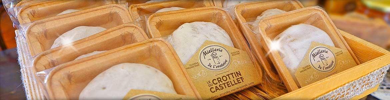 Les Crottins du Castellet